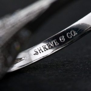 Shreve & Co. Maker's Mark