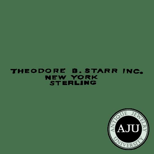Starr, Theodore B.