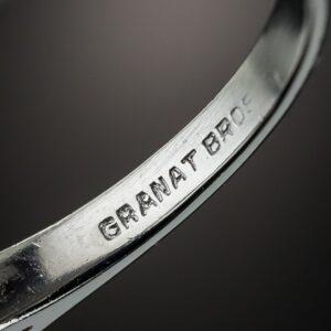 Granat Bros Maker's Mark