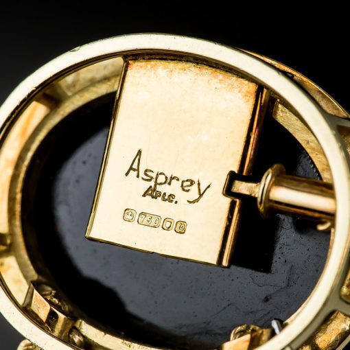 Asprey and Co. Maker's Mark