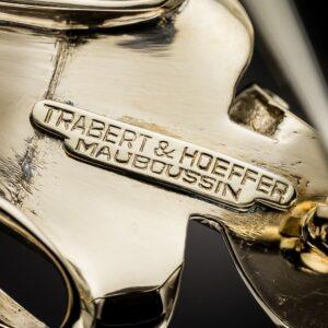 Trabert & Hoeffer-Mauboussin