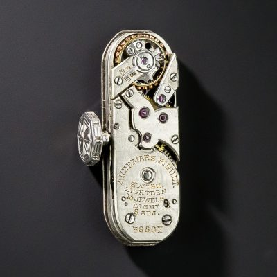 Audemars Piguet Maker's Mark