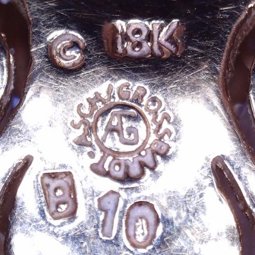 Asch-Grossbardt Maker's Mark