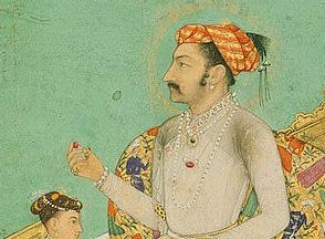 Shah Jahan ca. 1620