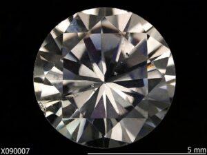 Gadolinium Gallium Garnet aka GGG