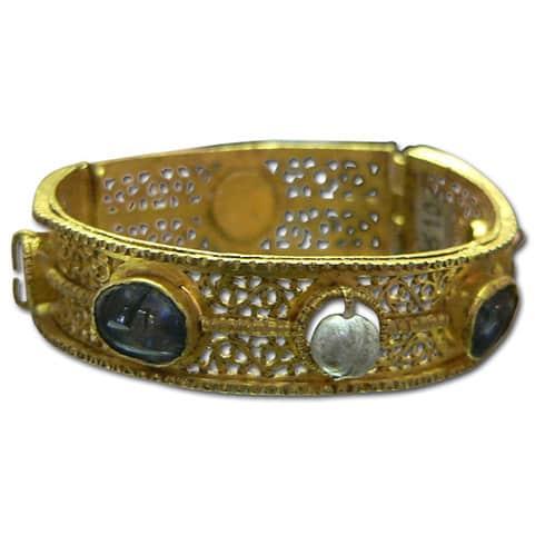 byzantine-jewelry-section | Antique Jewelry University