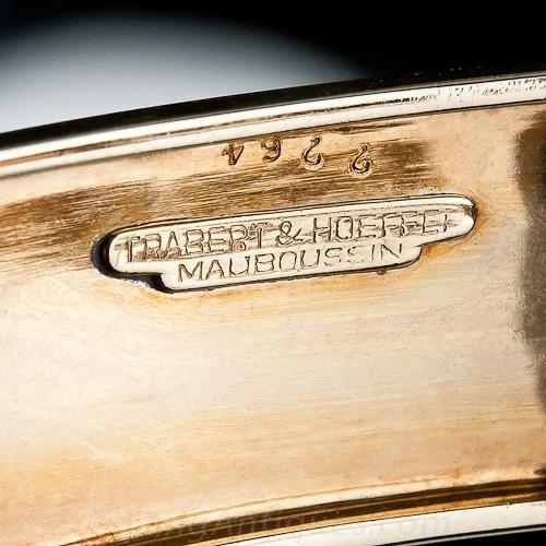 Trabert & Hoeffer, Mauboussin Maker's Mark