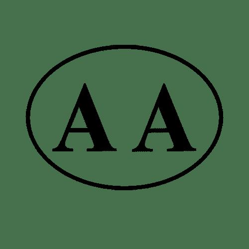 Abel, Anton Maker's Mark
