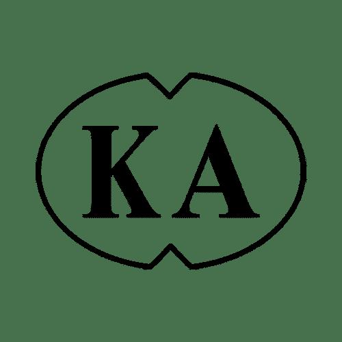 Anderka, Karl J. Maker's Mark