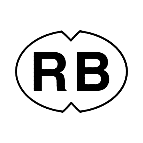 Bassiny, Rudolf Maker's Mark