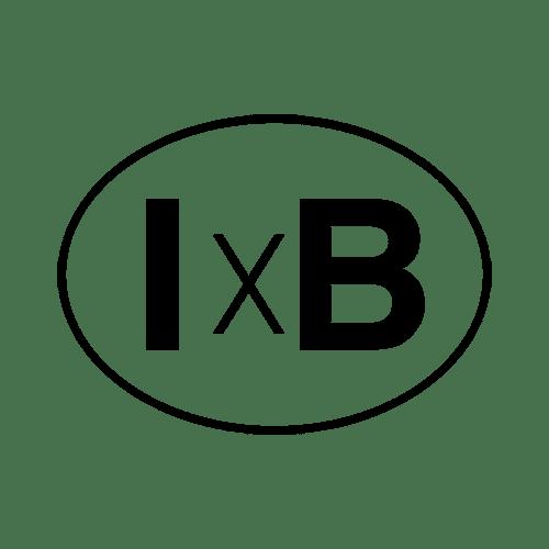 Becher, Iisidor Maker's Mark