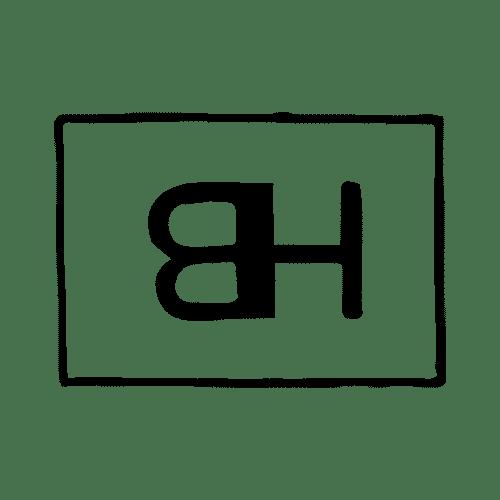 Bernot & Heger Maker's Mark