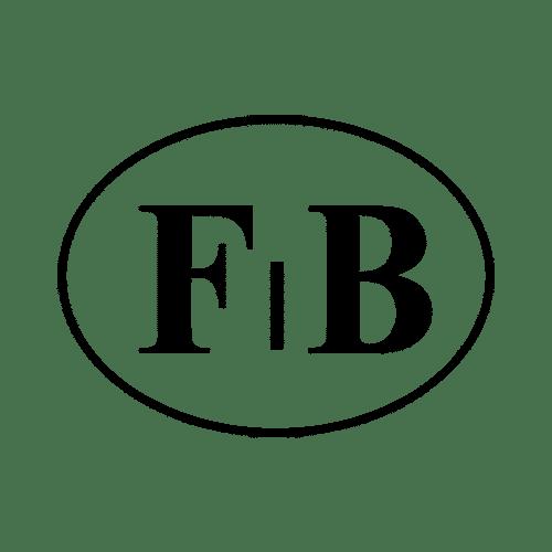 Blümel, Ferdinand Maker's Mark