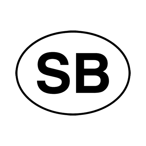 Bornstein, Salomon Maker's Mark
