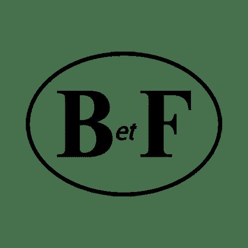 Braun & Fiala Maker's Mark