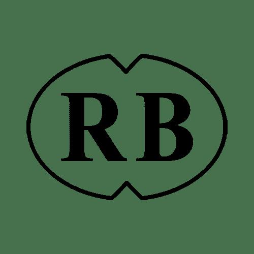Burda, Rudolf Maker's Mark