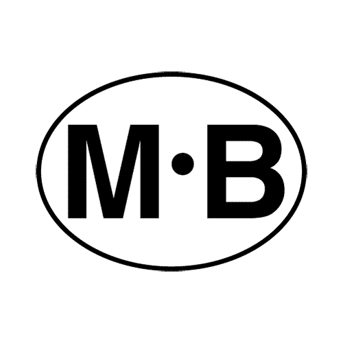 Burian, M. Maker's Mark