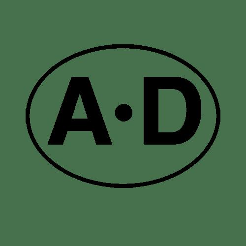 Decombe, Anton Maker's Mark