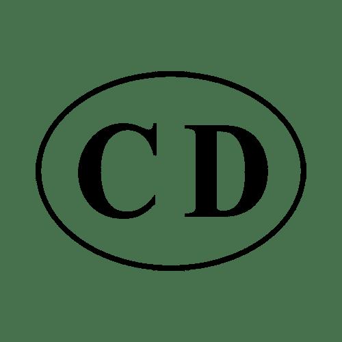 Demer, Carl Maker's Mark
