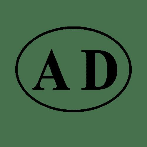Deutsch, Anton Maker's Mark