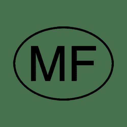 Feil, Moriz Maker's Mark