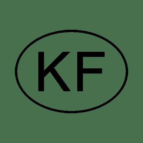 Funda, Karl Maker's Mark