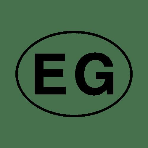 Geith, Ernest Maker's Mark