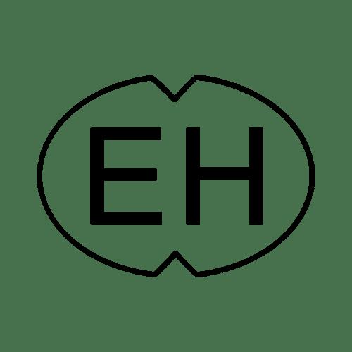 Haak, Ernst Maker's Mark
