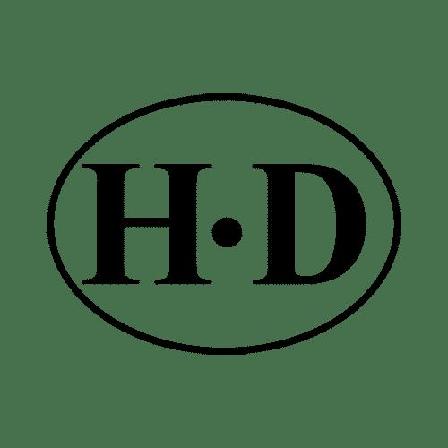 Huber & Dolezalek Maker's Mark