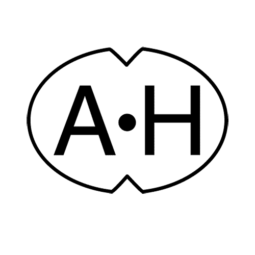 Huss, Adolf Maker's Mark
