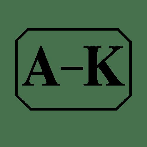 Kalb, Adolf Maker's Mark