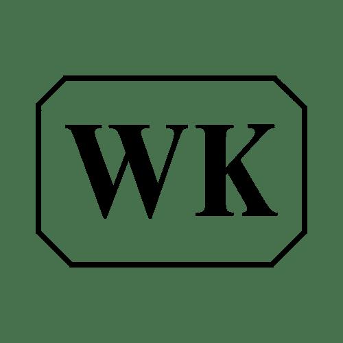 Kopfschläger, Wenzel Maker's mark