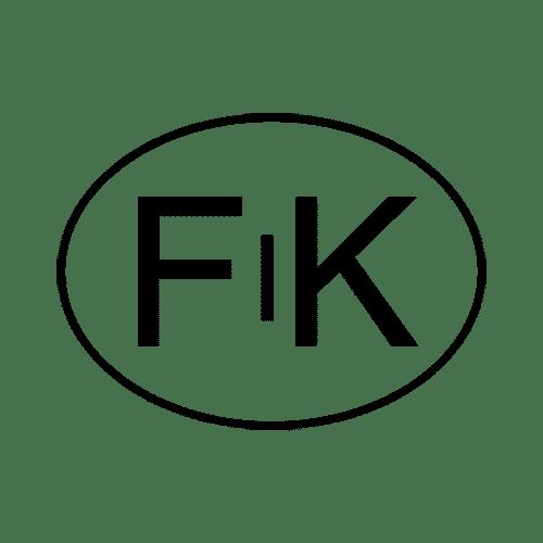 Kwasnica, Franz R. Maker's Mark