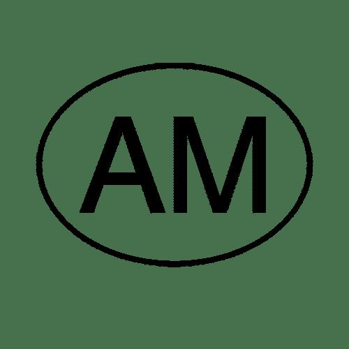 Meller, August Maker's Mark