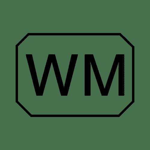 Merk, Wilhelm Maker's Mark