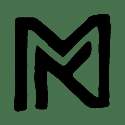 Moser, Koloman Maker's Mark