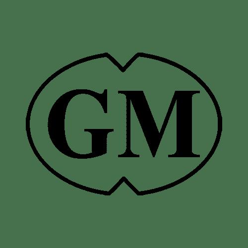 Müller, Gustav Maker's Mark