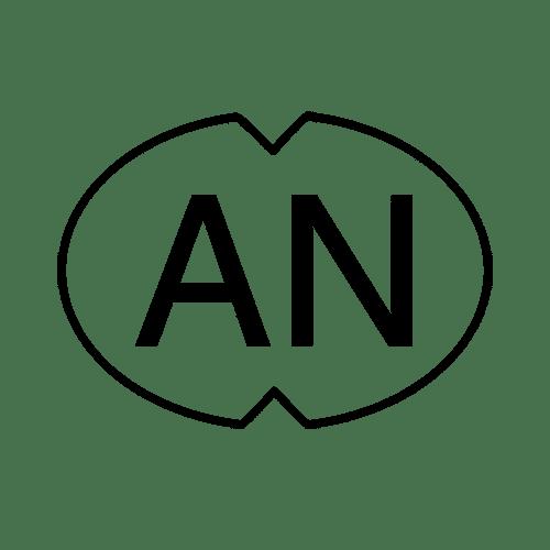 Nauthe, Anton Maker's Mark