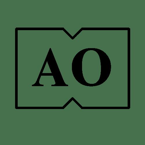 Ollinger, August Maker's Mark