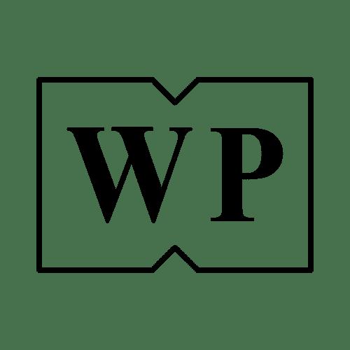 Plescher, Wilhelm Maker's Mark