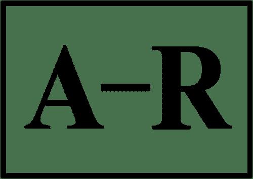 Reitterer, Anton Maker's Mark