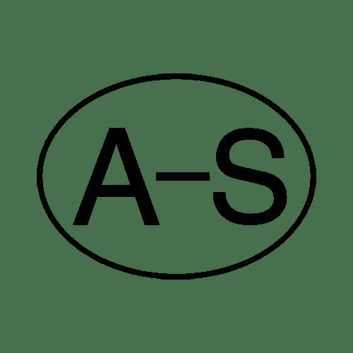 Schwarz, Anton Maker's Mark