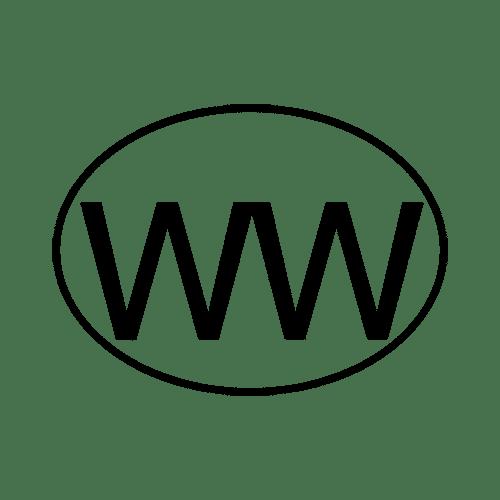 Wedel, Wilhelm Maker's Mark