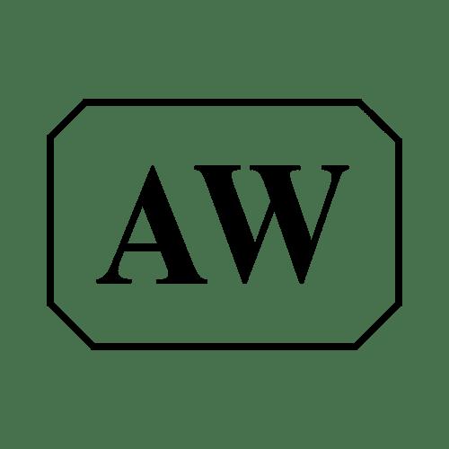 Widder, August Maker's Mark