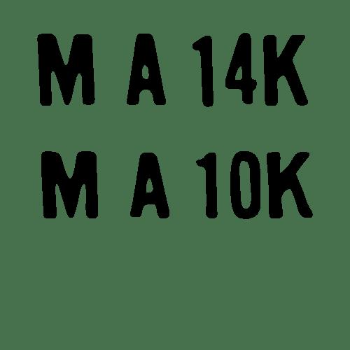 Alexander, M. Maker's Mark