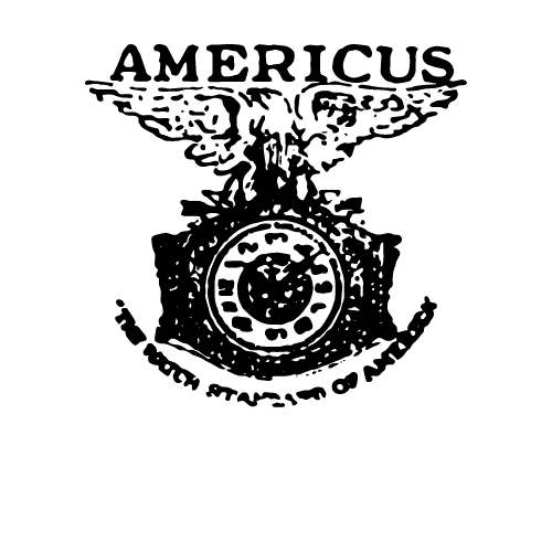 Americus Watch Co. Maker's Mark
