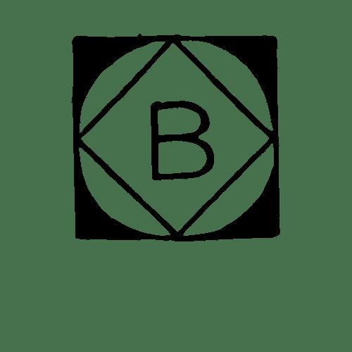 Beck Manufacturing Co. Maker's Mark