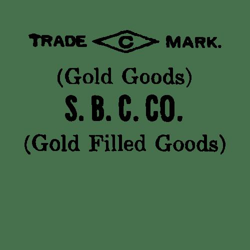 Champlin Co., S.B. Maker's Mark