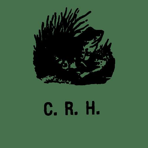 Harris, Charles R. Maker's Mark