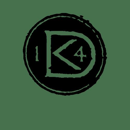 Deman Chain Mfg. Co. Maker's Mark